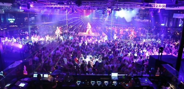 bcm nightclub magaluf club 5