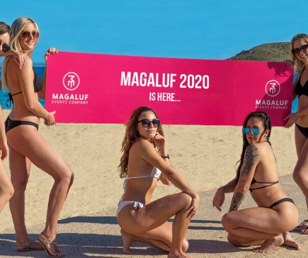 Magaluf 2020