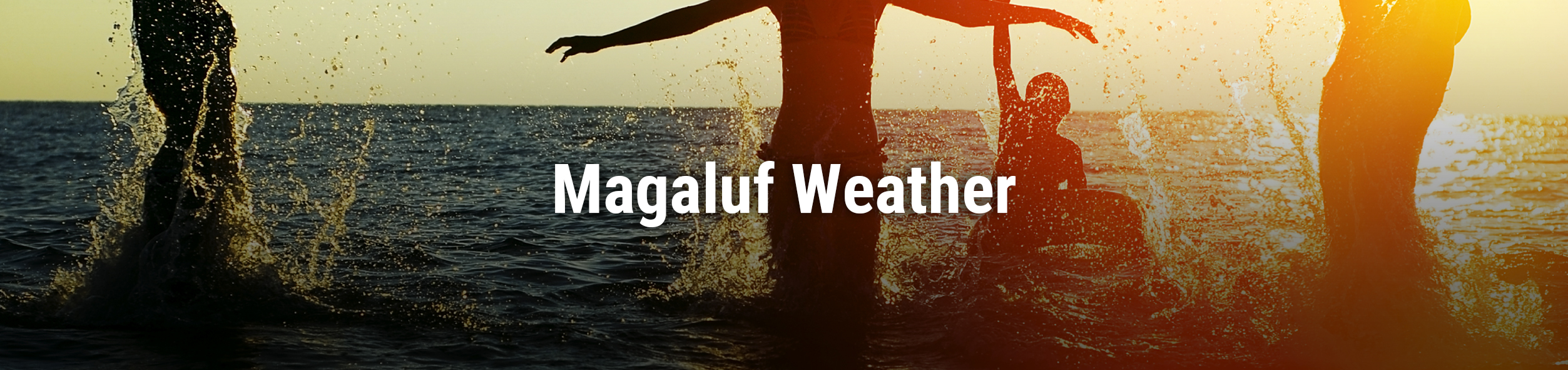 Weather Magaluf