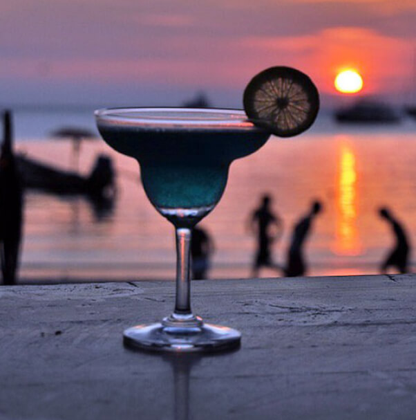 follies cocktails