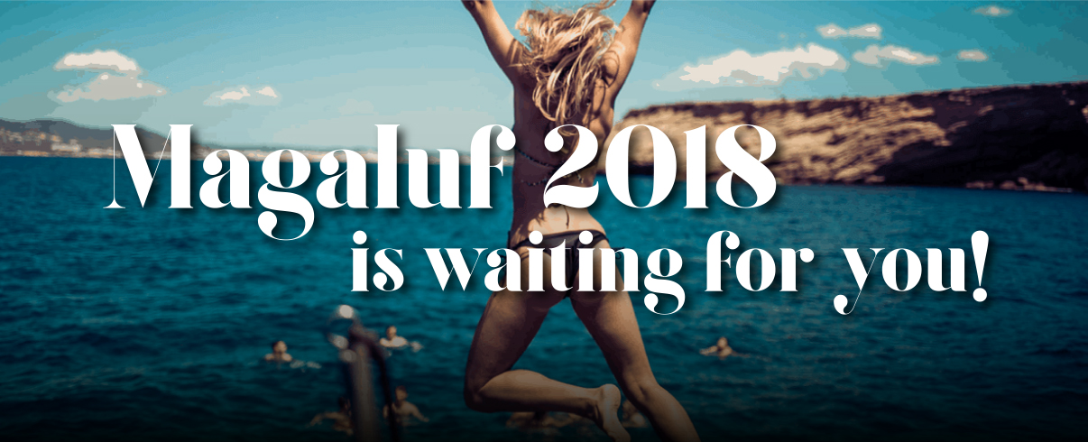 Magaluf Events 2018