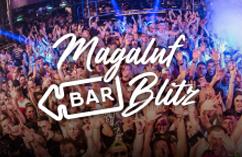 Magaluf Blitz