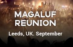 Magaluf Reunion