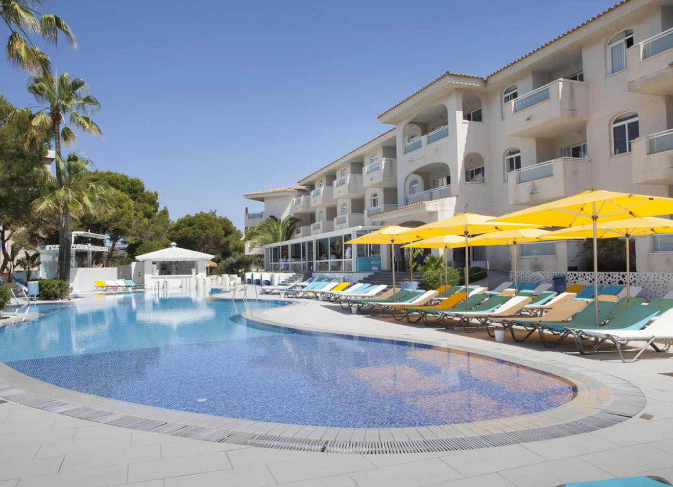 Magaluf Sotavento Hotel