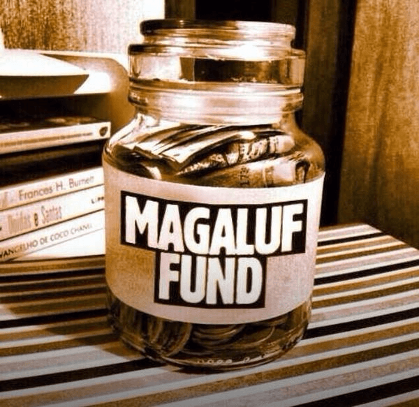 magaluf money jar